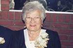 Gladys F.  Kudrewicz
